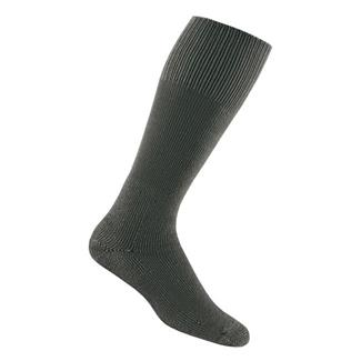 Thorlos Military Combat Boot Socks Foliage