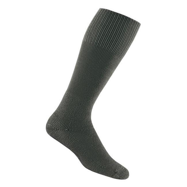 Thorlos Military Combat Boot Socks Foliage