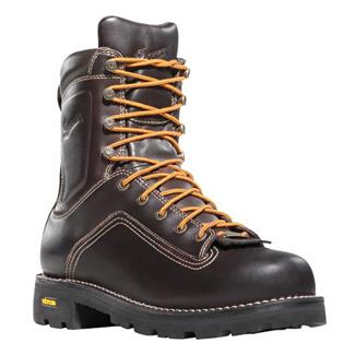 "Danner 8"" Quarry GTX 400G CT Brown"