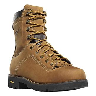 "Danner 8"" Quarry GTX Brown"