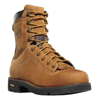"Danner 8"" Quarry GTX AT Brown"