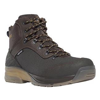 "Danner 4.5"" Tektite GTX Brown / Yellow"