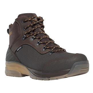 "Danner 4.5"" Tektite GTX CT Brown / Yellow"