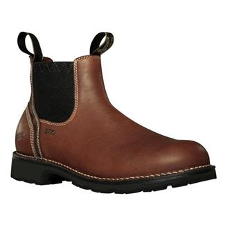 "Danner 5"" Workman Romeo GTX Brown"