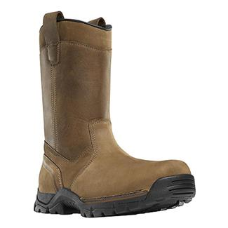 "Danner 11"" Rampant Welly GTX CT Brown"