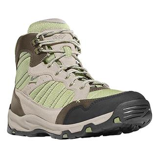 Danner Sobo Mid Taupe / Green