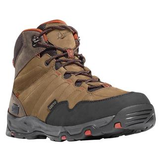 Danner Nobo Mid GTX Brown / Red