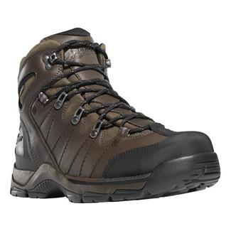 "Danner 5.5"" Mt Defiance GTX Brown"