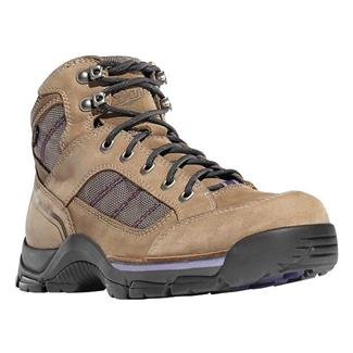 "Danner 5.5"" Rebel Rock GTX Tan / Lavender"