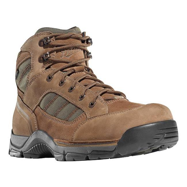 "Danner 5.5"" Rebel Rock GTX Brown / Green"