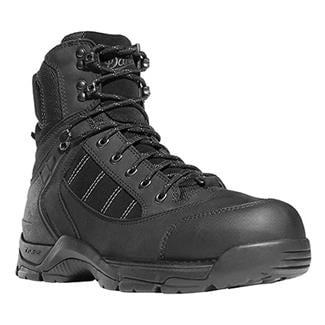 "Danner 7"" Roughhouse Mountain GTX 400G Black"