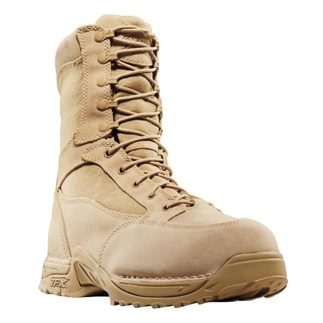 "Danner 8"" Desert Rough Out GTX CT Tan"