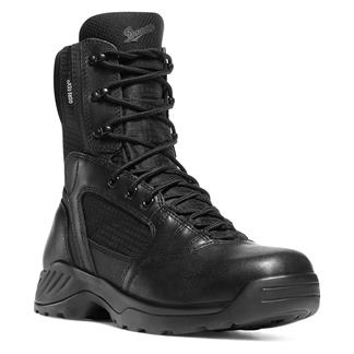"Danner 8"" Kinetic GTX SZ Black"