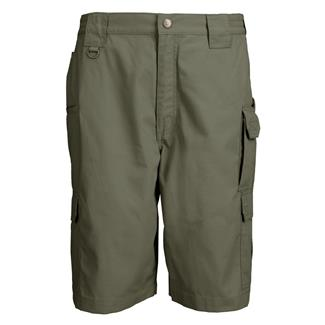 "5.11 11"" Taclite Pro Shorts TDU Green"
