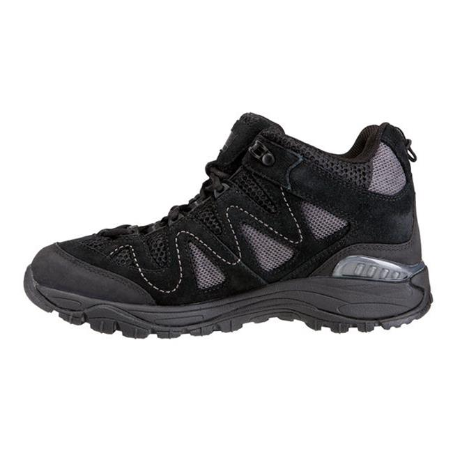 5.11 Tactical Trainer 2.0 Mid WP Black