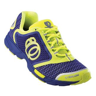 Pearl Izumi Streak II Dahlia / Screaming Yellow