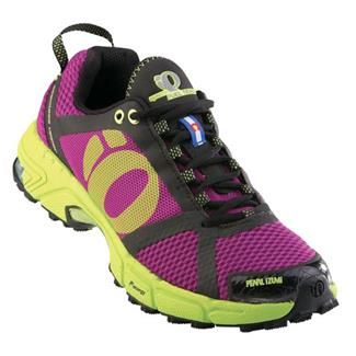 Pearl Izumi Syncrofuel Trail II Orchid / Lime