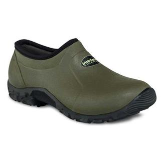 Irish Setter Taskmaster Low Green