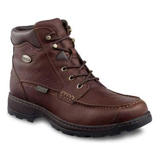 Irish Setter Soft Paw Chukka WP Brown