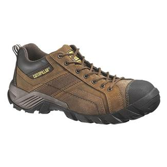 Cat Footwear Argon CT Dark Brown