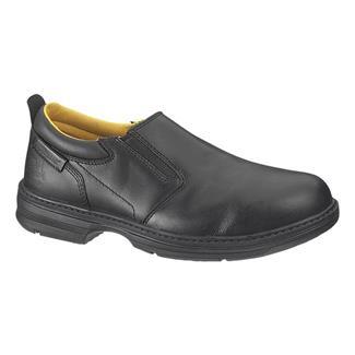 Cat Footwear Conclude ST Black