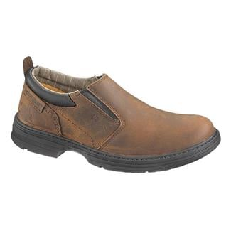 Cat Footwear Conclude ST Dark Brown