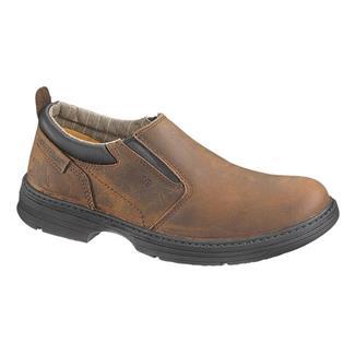 Cat Footwear Conclude ST Dark Brown