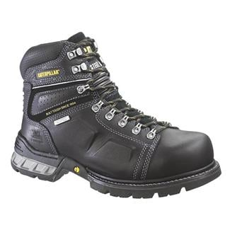 Cat Footwear Endure ST WP Black
