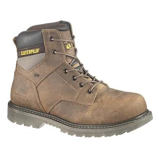 Cat Footwear Gunnison ST Dark Beige