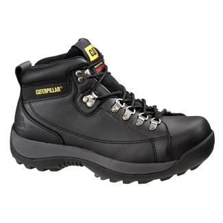 Cat Footwear Hydraulic ST Black