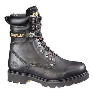 "Cat Footwear Indiana FX 8"" ST Black"