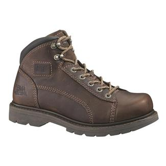 Cat Footwear Lander Mid ST Bark