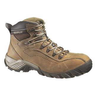 Cat Footwear Nitrogen CT Dark Beige