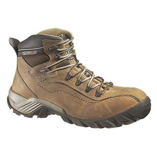 Cat Footwear Nitrogen CT Dark Beige