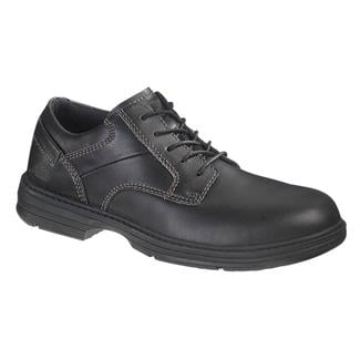 Cat Footwear Oversee ST Black