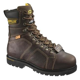 Cat Footwear Silverton Guard ST Brown