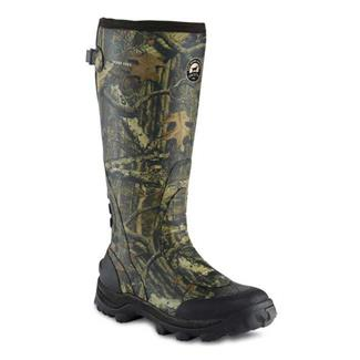 "Irish Setter 17"" RutMaster WP Mossy Oak Break Up"