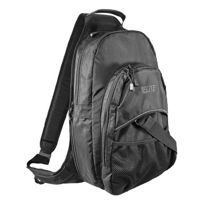 Elite Survival Systems Smokescreen Concealment Backpack Black / Gray