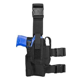 Elite Survival Systems Elite Tactical Holster Black