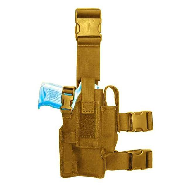 Elite Survival Systems Elite Tactical Holster Coyote Tan