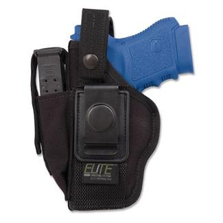 Elite Survival Systems Elite Combo Holster Black
