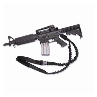 Elite Survival Systems Single Point Bungee Sling Black