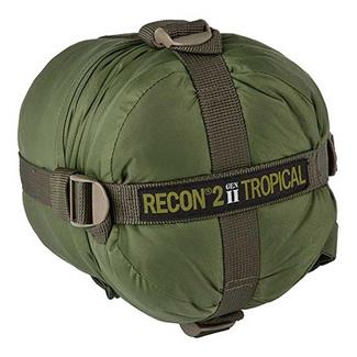 Elite Survival Systems Recon 2 Sleeping Bag Olive Drab