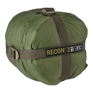 Elite Survival Systems Recon 3 Sleeping Bag Olive Drab