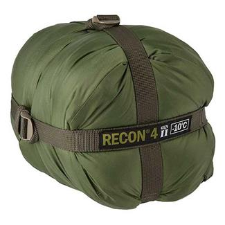 Elite Survival Systems Recon 4 Sleeping Bag Olive Drab