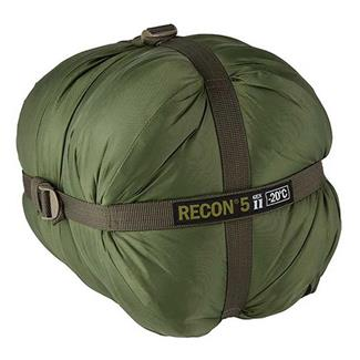 Elite Survival Systems Recon 5 Sleeping Bag Olive Drab