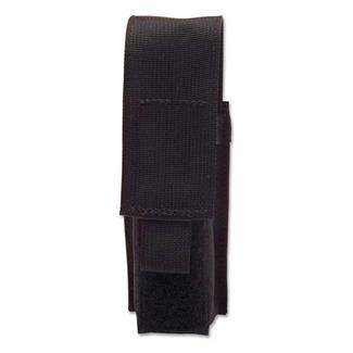 Elite Survival Systems Velcro Attach Mace Pouch Black