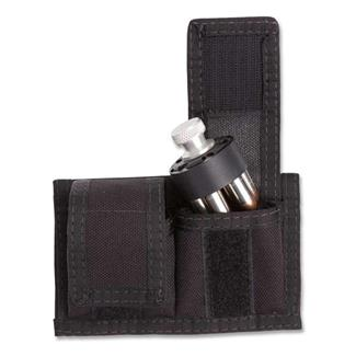 Elite Survival Systems Dual Speedloader Pouch Black