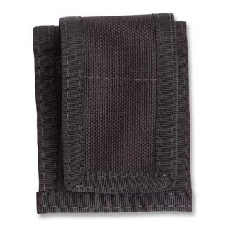 Elite Survival Systems Single Speedloader Pouch Black