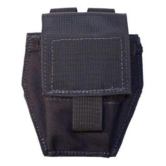 Elite Survival Systems MOLLE Cuff Pouch Black